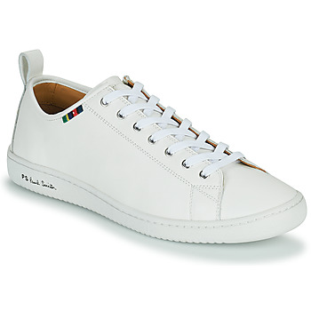 Chaussures Homme Baskets basses Paul Smith MIYATA Blanc