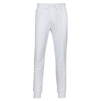 Vêtements Homme Pantalons de survêtement Versace Jeans Couture DERRI Blanc / Doré