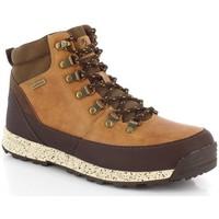 Chaussures Homme Boots Kimberfeel DARREN  Après-ski Homme - Camel Unicolor