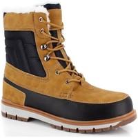 Chaussures Homme Boots Kimberfeel LORDAN BEIGE APRES SKI 2022 Unicolor