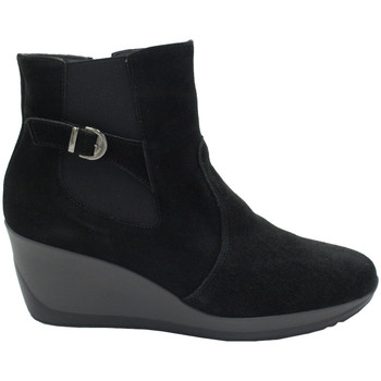 Chaussures Femme Boots Susimoda ASUSIM8551nero nero