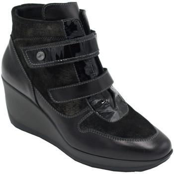 Chaussures Femme Boots Susimoda ASUSIM8578nero nero