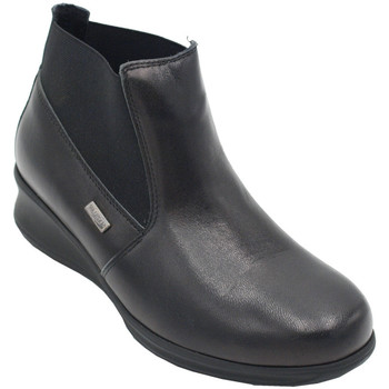 Chaussures Femme Boots Susimoda ASUSIM8763nero nero