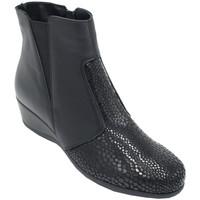 Chaussures Femme Boots Susimoda ASUSIM8804nero nero