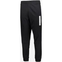 Vêtements Homme Pantalons de survêtement Calvin Klein Jeans 00GMT0P706 Longue homme Noir Noir