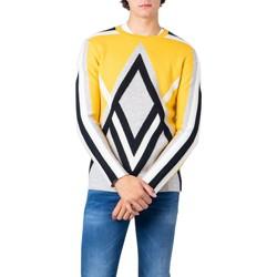 Vêtements Homme Pulls Kenzo 3/66 jaune