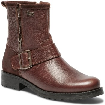 Chaussures Femme Boots TBS PANELLA Camel