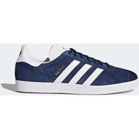 Chaussures Homme Baskets mode adidas Originals Gazelle bleu Bleu