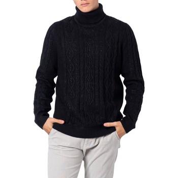 Vêtements Homme Pulls Only & Sons  22018156 Noir