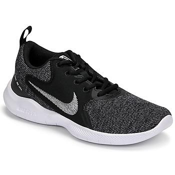 Chaussures Femme Running / trail Nike FLEX EXPERIENCE RUN 10 Noir