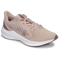 Chaussures Femme Running / trail Nike DOWNSHIFTER 10 Rose