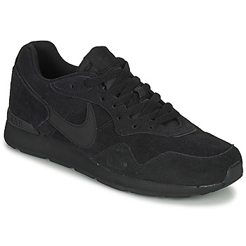 Chaussures Homme Baskets basses Nike VENTURE RUNNER SUEDE Noir