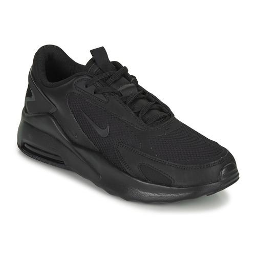 Nike AIR MAX BOLT Noir - Livraison Gratuite   Campus-property ...