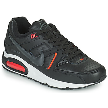 Chaussures Homme Baskets basses Nike AIR MAX COMMAND Noir / Gris