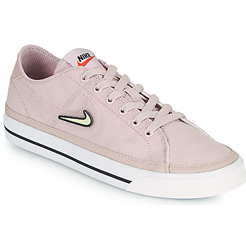 Chaussures Femme Baskets basses Nike COURT LEGACY VALENTINE'S DAY Rose