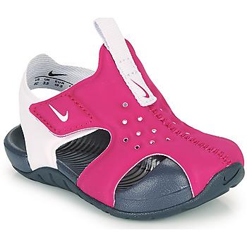 Nike Enfant Claquettes   Sunray Protect...