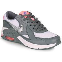 Chaussures Fille Baskets basses Nike AIR MAX EXCEE GS Gris / Rose