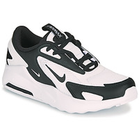 Chaussures Enfant Baskets basses Nike AIR MAX BOLT GS Blanc / Noir