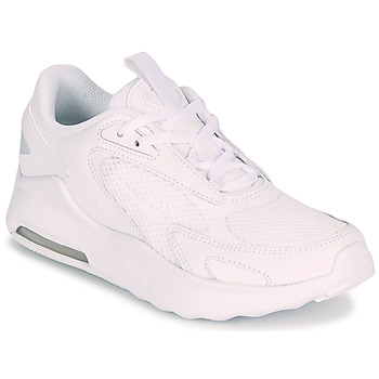 Chaussures Enfant Baskets basses Nike AIR MAX BOLT GS Blanc