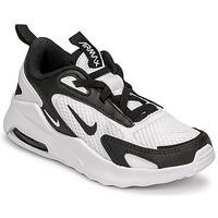 Chaussures Enfant Baskets basses Nike AIR MAX BOLT PS Blanc / Noir