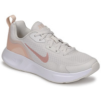 Chaussures Femme Multisport Nike NIKE WEARALLDAY Blanc / Rose