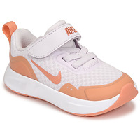 Chaussures Fille Multisport Nike NIKE WEARALLDAY Rose / Orange