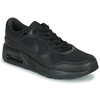 Chaussures Homme Baskets basses Nike NIKE AIR MAX SC Noir