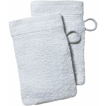 Maison & Déco Serviettes et gants de toilette Today Gant de toilette 16x21 coton Eponge unie, eponge unie Blanc