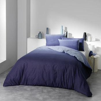 Maison & Déco Taies d'oreillers, traversins Oonook Taie d'oreiller, traversin 65x65 coton 5 Bleu