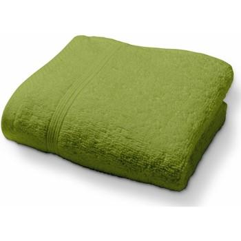 Maison & Déco Serviettes et gants de toilette Today Serviette invité 30x50 coton EPONGE UNIE Vert