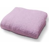 Maison & Déco Serviettes et gants de toilette Today Serviette invité 30x50 coton EPONGE UNIE Violet