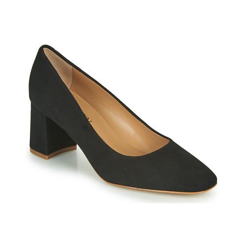 Chaussures Femme Escarpins JB Martin NORMAN Noir