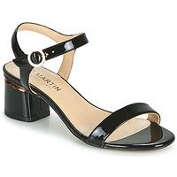 Chaussures Femme Escarpins JB Martin MALINA Noir