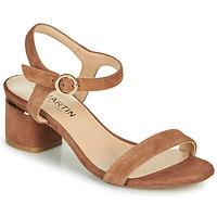 Chaussures Femme Escarpins JB Martin MALINA Marron