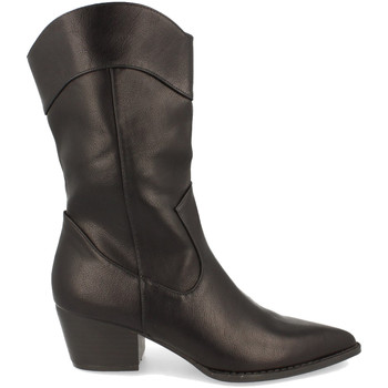 Chaussures Femme Boots Sirena HF980 Negro
