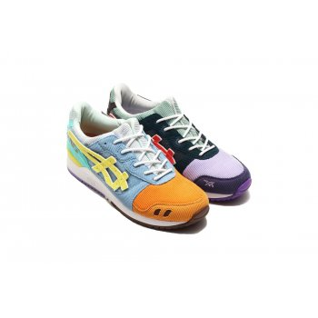 Chaussures Baskets basses Asics Gel-Lyte III x Sean Wotherspoon LA to Japan Multicolore