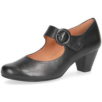 Chaussures Femme Escarpins Caprice 24403-022 Noir