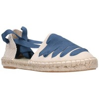 Chaussures Femme Espadrilles Carmen Garcia 39S16 Jeans Mujer Jeans bleu