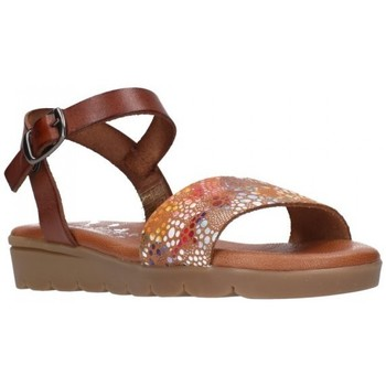 Chaussures Fille Sandales et Nu-pieds Valeria's 6407 MULTI ESTAMPADO Niña Combinado Multicolor