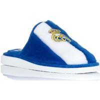 Chaussures Femme Chaussons Andinas 790-90 Bleu