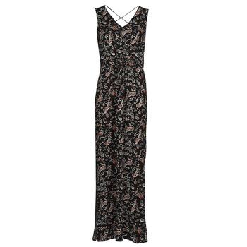 Vêtements Femme Robes longues Vero Moda VMSIMPLY EASY Noir