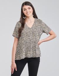 Vêtements Femme Tops / Blouses Vero Moda VMELIN Beige