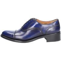 Chaussures Femme Derbies Church's A74077 BLEU