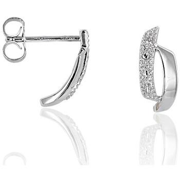 Boucles oreilles Boucles d'oreilles en Argent 925/1000 - Cleor - Modalova