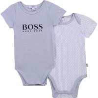Vêtements Garçon Pyjamas / Chemises de nuit BOSS J98320-771 Multicolore
