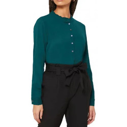 Vêtements Femme Chemises / Chemisiers Jacqueline De Yong 15214467 Vert