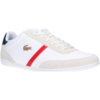 Chaussures Homme Multisport Lacoste 40CMA0062 GIRON Blanco