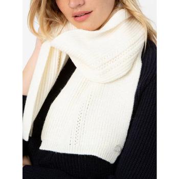 Accessoires textile Femme Echarpes / Etoles / Foulards TBS MARGOT Blanc