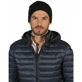 Accessoires textile Homme Bonnets Waxx Bonnet Docker Noir