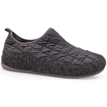 Chaussures Chaussons Calzamedi CHAUSSONS MAISON  E 6579 GRIS